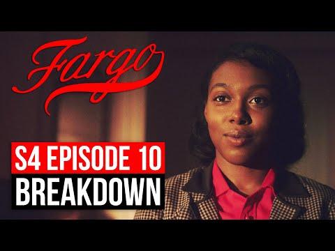 "Fargo Season 4 Episode 10 Recap and Review | ""Happy"" Breakdown"
