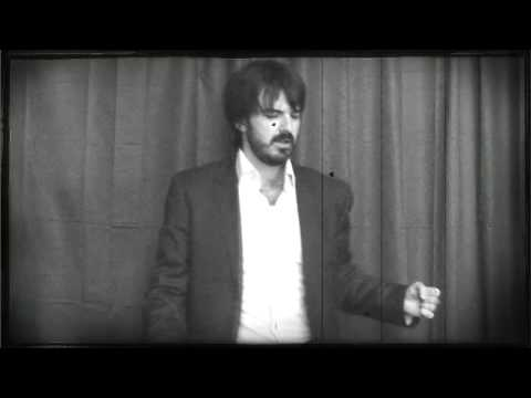 Damien Robitaille - Mot de passe (extrait)
