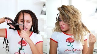 Video Cutting Out My Locs! (Damage, Hair Loss, Growth?) MP3, 3GP, MP4, WEBM, AVI, FLV Agustus 2018
