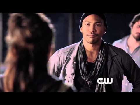 The Originals Season 1 (Clip 'Problems')