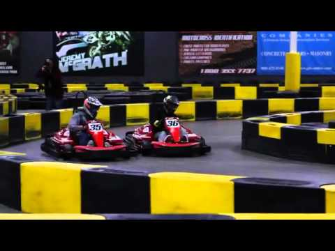 Racer X Endurance Race Night at Pole Position Raceway Corona