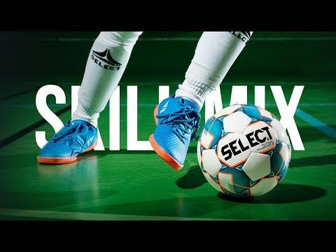 Most Humiliating Skills & Goals 2018 ● Futsal #7 | HD