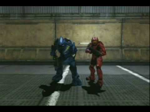 Drivers ED (Halo) (видео)