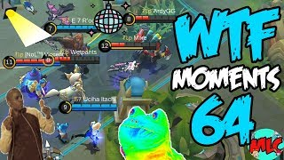 Nonton Mobile Legends Wtf Moments Episode 64 Film Subtitle Indonesia Streaming Movie Download