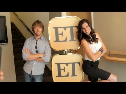 'NCIS: LA' Stars Eric Christian Olsen and Daniela Ruah on Densi: Could There Be Wedding Bells?