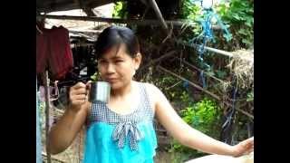 Thailand Village Lifestyle