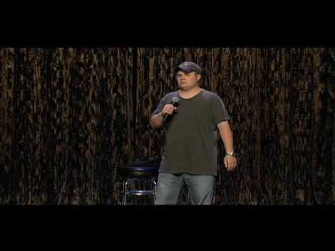 John Caparulo Live at The Lakeshore Theater