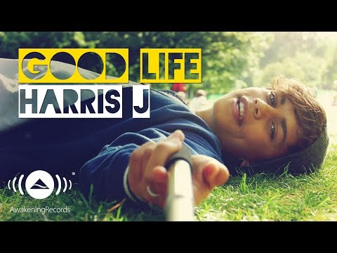 Harris J - Good Life | Official Music Video Mp3