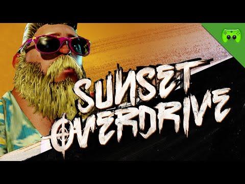 GRINDEN UND BOUNCEN «» PietSmiet probiert Sunset Overdrive
