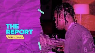 Video Travis Scott The Production Prodigy   The Report MP3, 3GP, MP4, WEBM, AVI, FLV Januari 2018