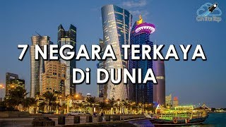 Video 7 NEGARA TERKAYA DI DUNIA ! MP3, 3GP, MP4, WEBM, AVI, FLV Desember 2018