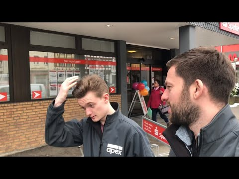 Unexpected Upload - Tom's Nürburgring Haircut Experience