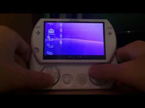 PSP: Wirelessly installing a Custom Firmware!