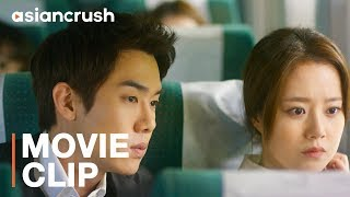 Video The most straight-forward pickup line in public transport history | Clip from 'Mood of the Day' MP3, 3GP, MP4, WEBM, AVI, FLV Februari 2019