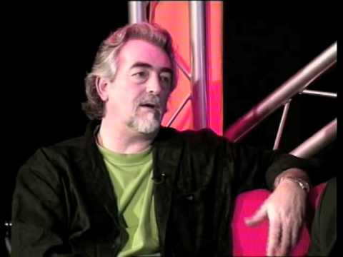 Eric Clapton's Bass player Dave Markee with Stephen Bennett & Chris Bowater Part 1