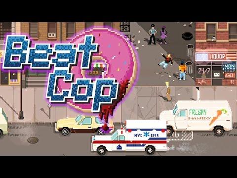 🕵 ПРЕСТУПНОСТЬ ПРОСИТ ПОЩАДЫ 🕵 Прохождение Beat Cop #2