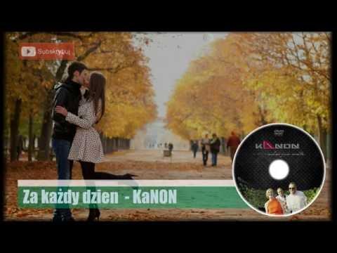 KaNON - Za każdy dzień (Audio)