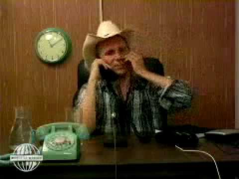 Bobcat Goldthwait - Ring My Bell