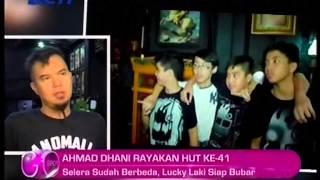 Video Ahmad dhani bubarkan band Al , El, Dul MP3, 3GP, MP4, WEBM, AVI, FLV Februari 2019