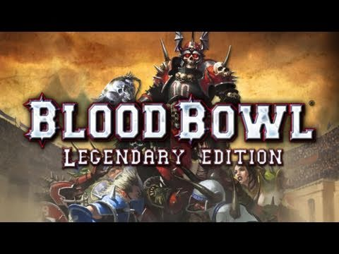 Blood Bowl® Legendary Edition (CD-Key, Steam, Region Free)