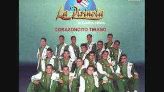 Banda La Pirinola-Si Nunca