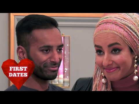 Can Aeysha Find Her Exotic Mr Right? | First Dates