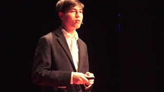 Importance Technology in the Educational Environment | Nicolas Young Robles | TEDxYouth@ISBangkok