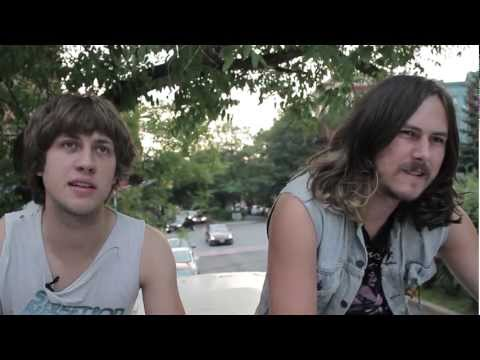 JEFF the Brotherhood - On The Road Part 3 [Webisode]