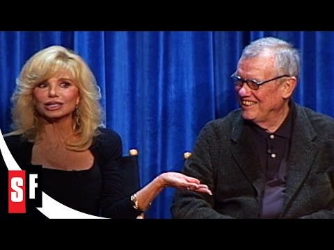 WKRP in Cincinnati: The Complete Series (1978) Loni Anderson Sheds Light On Jennifer Marlowe
