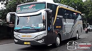 Video Telolet Bus HDD Dedy Jaya-Sri Agung-Fachrial Trans-Daffa Trans (Hunting Di Area Kediri)-Om Telolet!! MP3, 3GP, MP4, WEBM, AVI, FLV Juni 2018