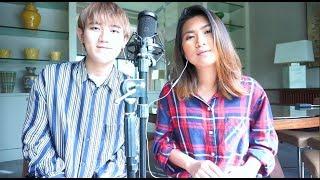 iKON - Love Scenario (사랑을 했다) [English Cover with Jinho Bae]