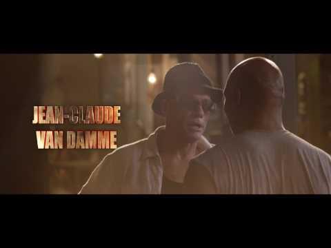 Kickboxer: Retaliation (Teaser)