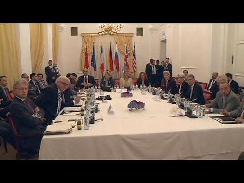Ιράν: Πιέσεις εκατέρωθεν για την επίτευξη συμφωνίας