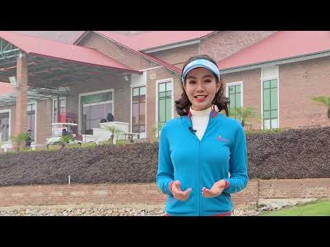 Video Giới thiệu Sân golf, dịch vụ Yên Dũng
