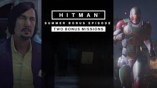 Trailer di lancio - Episodio bonus estivo