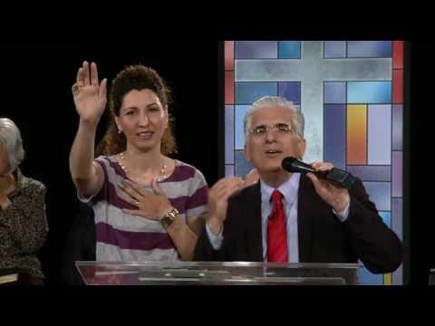 خدمت ازدواج کلیسای هفت قسمت سوم