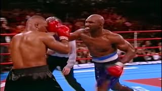 "Video ""Iron"" Mike Tyson vs. Evander ""The Real Deal"" Holyfield - 1996 (highlights) MP3, 3GP, MP4, WEBM, AVI, FLV Juli 2019"