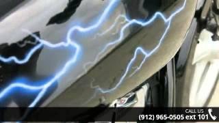 6. 2010 Honda Sabre ABS  - Southeast Motorcycle - Savannah, ...