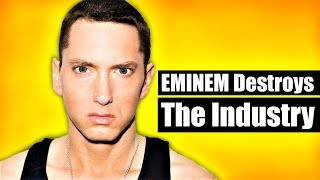 Video EMINEM Destroys Mumble Rap & Critics [Kamikaze Album] MP3, 3GP, MP4, WEBM, AVI, FLV September 2018