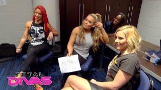 Nonton The Total Divas talk about WWE's Brand Extension: Total Divas Bonus Clip: Jan. 4, 2017 Film Subtitle Indonesia Streaming Movie Download