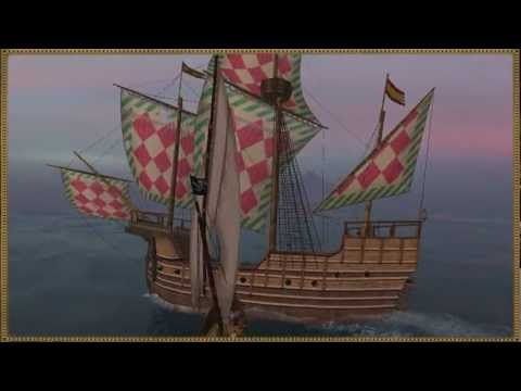 Pirates Odyssey: To Each His Own - Корсары: Каждому свое (CD-Key, Steam, Region Free) Trailer 2