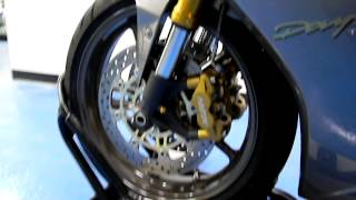 9. 2007 Triumph Daytona 675 - used motorcycle for sale - Eden Prairie MN