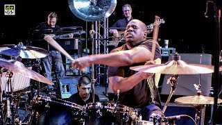 Full article with more videos and photos on Drummerszone:http://drummerszone.com/news/article/artist-news-1-13546/honoring-the-legendary-john-blackwell-jr- Honoring the legendary John Blackwell Jr -John Blackwell was only 43 years old when he passed away on July 4th. One of the greater drummers of the past 25 years and an inspiration to countless aspiring and drummers on every level in music. His talent, that let him to playing and recording with Prince for 12 years, being a nominated and winning Grammy Award drummer, and working with artists like Patti LaBelle, Cameo, Justin Timberlake, Bootsy Collins and D'Angelo, put him in the list of legendary drummers in no-time.John Blackwell Jr at the Buddy Rich Memorial 2012Drummerszone honors John Blackwell Jr with the videos below from the Buddy Rich 25th Anniversary Memorial Concert in London in 2012. We had the priviledge to be there and record the show from the side of the stage. John simply played the roof off of the London Palladium on April 2, 2012. John Blackwell Jr played- Ruth (The Buddy Rich Big Band)- Mexicali Nose (The Buddy Rich Big Band)- Pick Up the Pieces (Average White Band)John Blackwell Jr. on Drummerszone:http://drummerszone.com/artists/profile/277/john-blackwell-jrJohn Blackwell Jr. Buddy Rich 25th Anniversary Memorial Concert video channel on Drummerszone:http://drummerszone.com/videos/channel/dz-9672-11492/buddy-rich-25th-anniversary-memorial-concertFollow Drummerszone on:YouTube: https://www.youtube.com/drummerszoneTwitter: https://twitter.com/drummerszoneFacebook: https://www.facebook.com/drummerszoneInstagram: https://www.instagram.com/drummerszoneBeat your heart out!http://drummerszone.comVisit our live Drummer Index:http://drummersocial.com