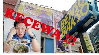 Video BENSU BAKSO, BAKSONYA RUBEN ONSU ! ENAK SIH, TAPI......... MP3, 3GP, MP4, WEBM, AVI, FLV November 2018