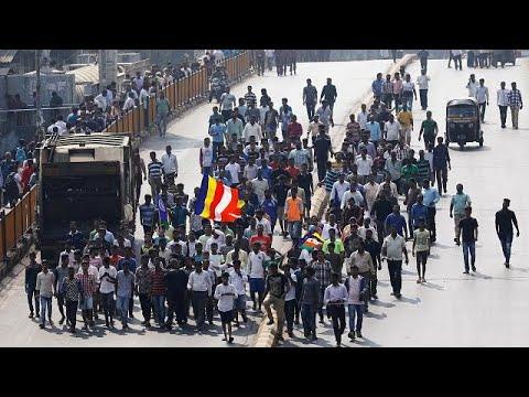 Maharashtra: Streik gegen kastenbasierte Diskriminier ...