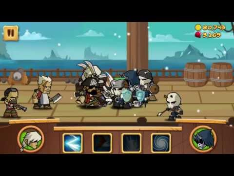 Video of Myth of Pirates