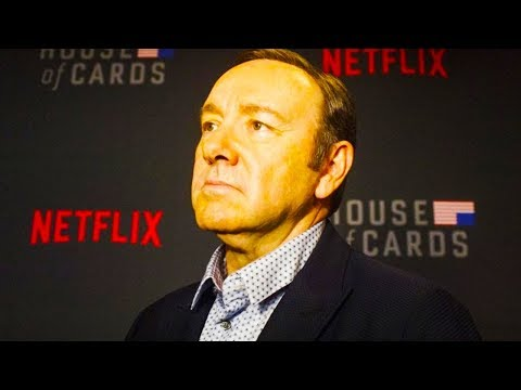 """""""House Of Cards"""" Employees: Kevin Spacey Created """"Toxic"""" Workplace"""