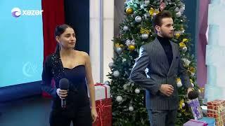 Nihat Melik & Aila Rai - Ferhat ile Şirin (XEZER TV)