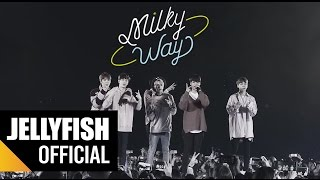 빅스(VIXX) - Milky Way Official M/V