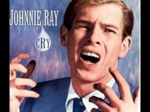 Tekst piosenki Johnnie Ray - Mame po polsku